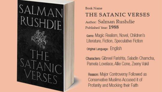 Os Versos Satânicos