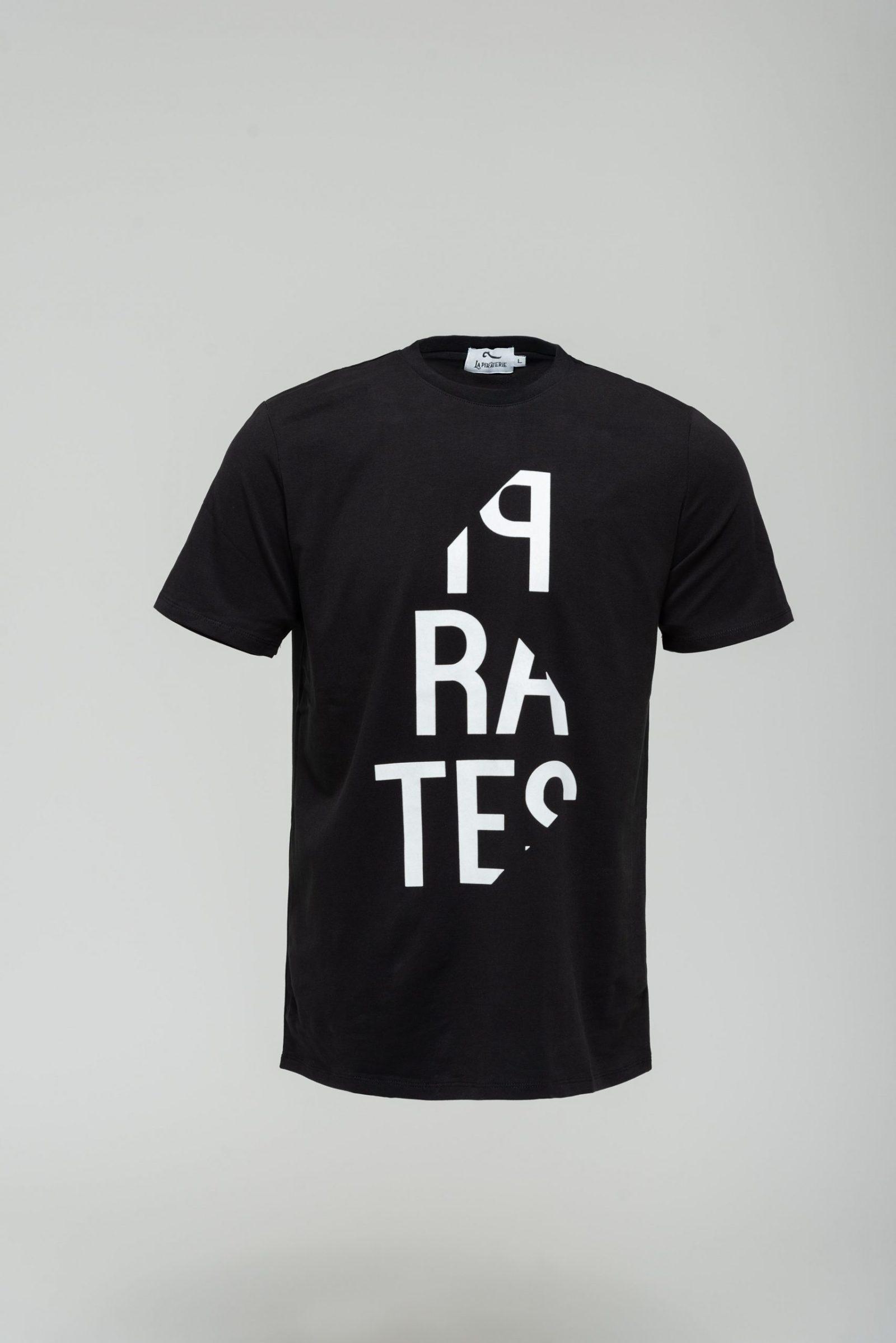 Tshirt COUPER La Piraterie