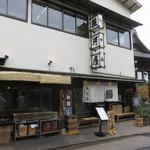 成田山新勝寺に初詣に行くとき食べたいうなぎおすすめのお店
