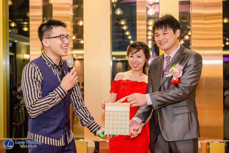 L+Z婚禮紀錄
