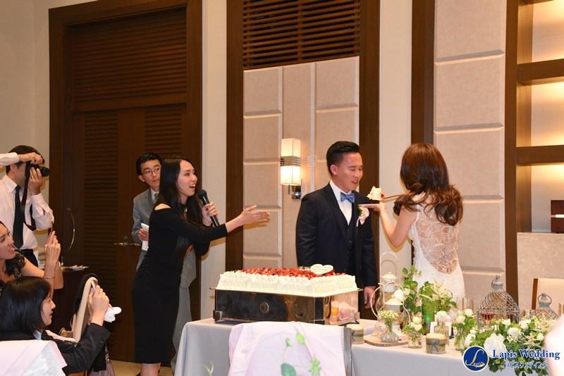A+R 輕井澤婚禮晚宴