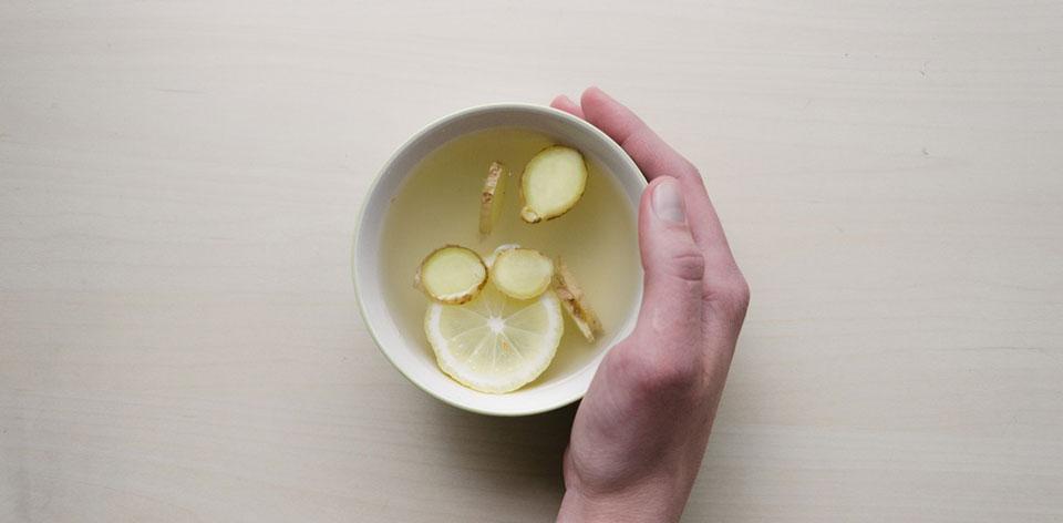 Una infusión tras las comidas ayuda a hacer bien la digestión