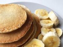 tortitas para desayunar