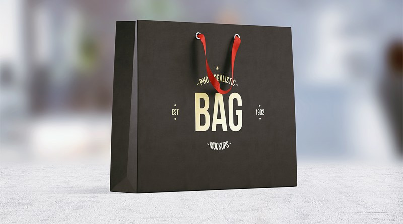 5 Packaging Mockups para Descargar gratis