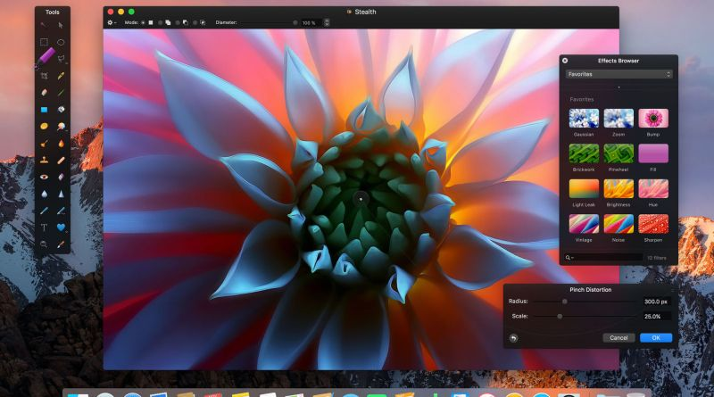 Descarga Pixelmator 3.6