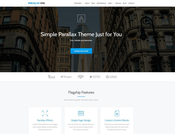 3 Plantillas Responsive Wordpress Gratis - Lápiz Gráfico