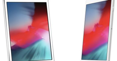 iOS 12 Wallpaper