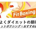 Fitboxing2の道具は必要?効率的に効果を出す、二人プレイで楽しむグリップ、靴下、騒音対策グッズを紹介いたします!