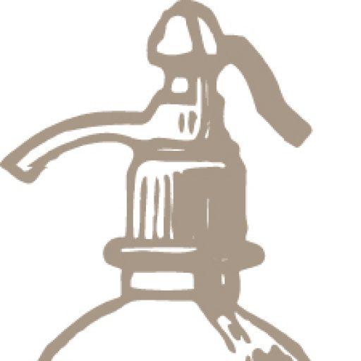 Logo, siphon, bar, restaurant, La Place, Neuilly
