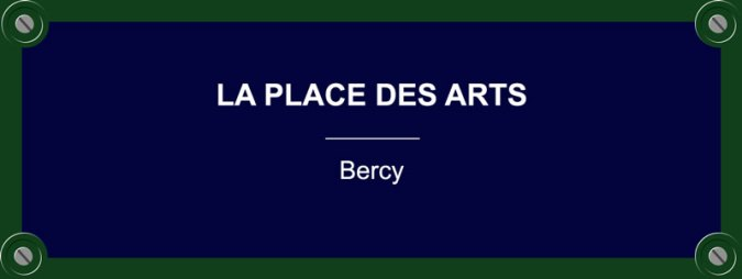 Contact Bercy