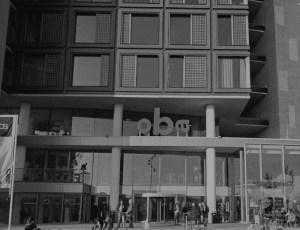 La Place Amsterdam OBA