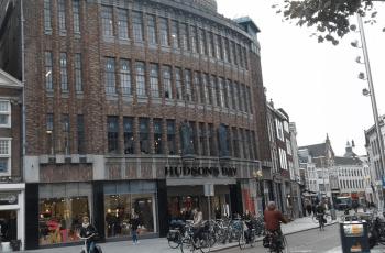 La Place Den Bosch