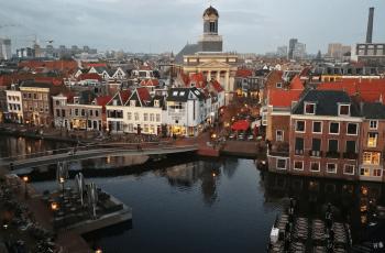 La Place Leiden