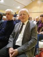 Claude Prévot, ancien président de la ComCom de Bulgnéville, entre Xaintois et Bassigny.