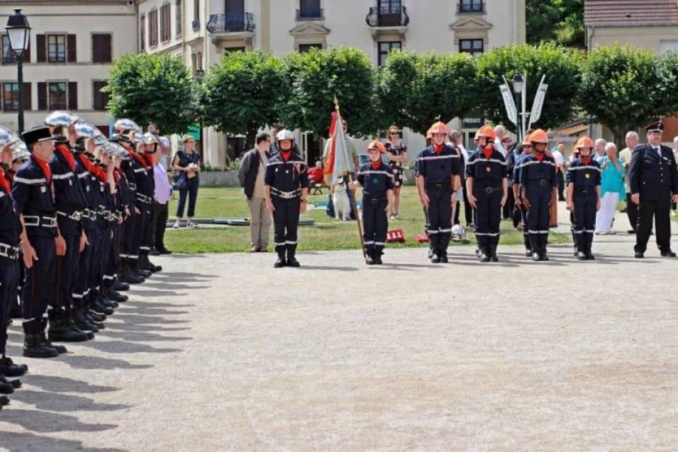 ceremonie-14-juillet-Contrexeville (4)
