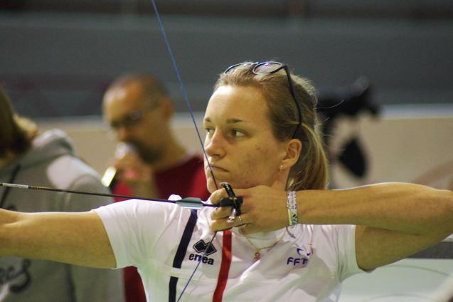 Lisa Barbelin (Insep)