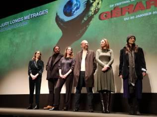 Céremonie d'ouverture du Festival 2019 du film fantastique (2)