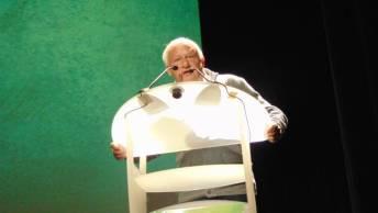 Lionel Chouchan, créateur du festival.