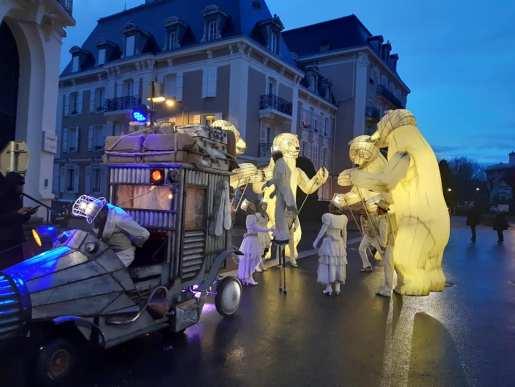 Parade des ours (1)