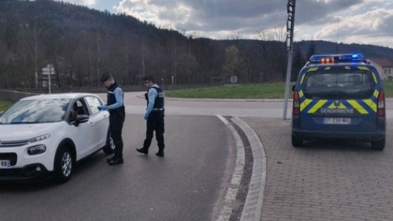 Photos Gendarmerie des Vosges