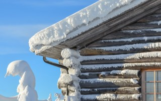 Lapland-Accomodation
