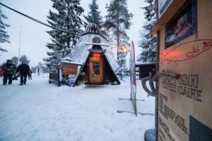 Santa's-Salmon-Place