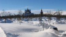 Husky Tour In Wilderness Of Lapland - 4 Days 3 Nights