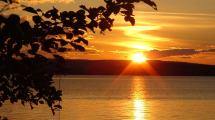 Lapland Midnight Sun Tours Summer Travel Packages