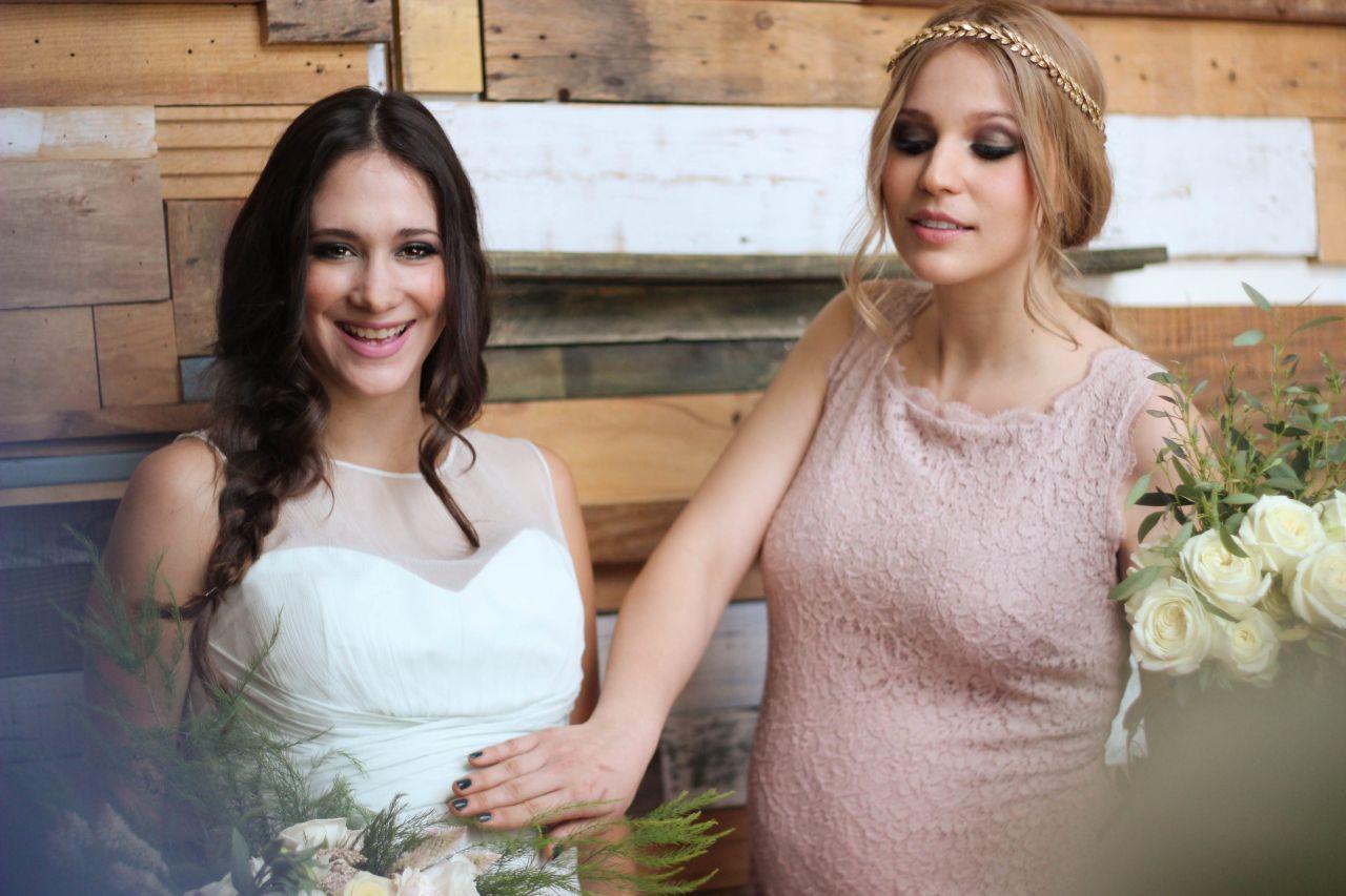 Andrea Castellanos Makeup: Maquillaje para novias en Guadalajara