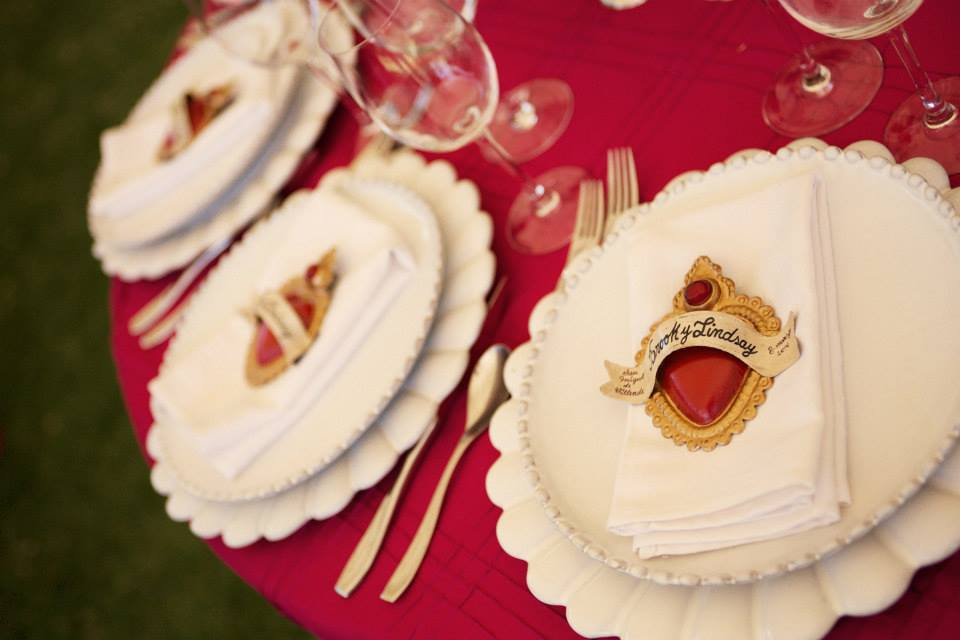 Matrimonio Que Significa : Qué significa cada color en tu boda la planner