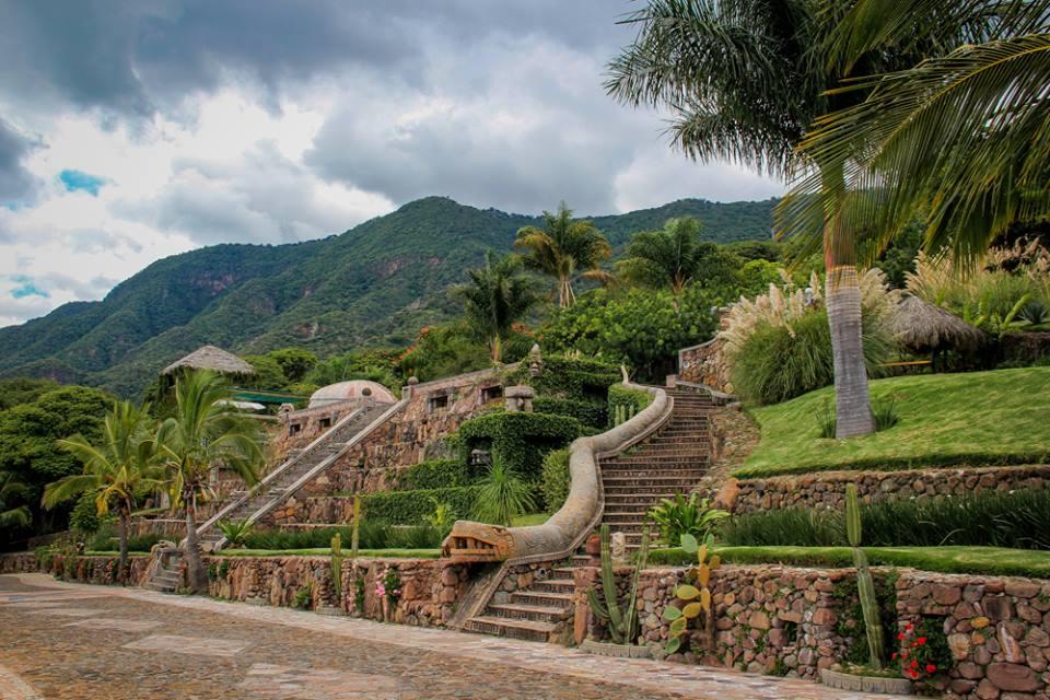 Monte Coxala - LaPlanner