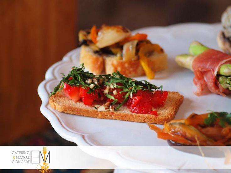 EM Catering & Floral Concept - LaPlanner