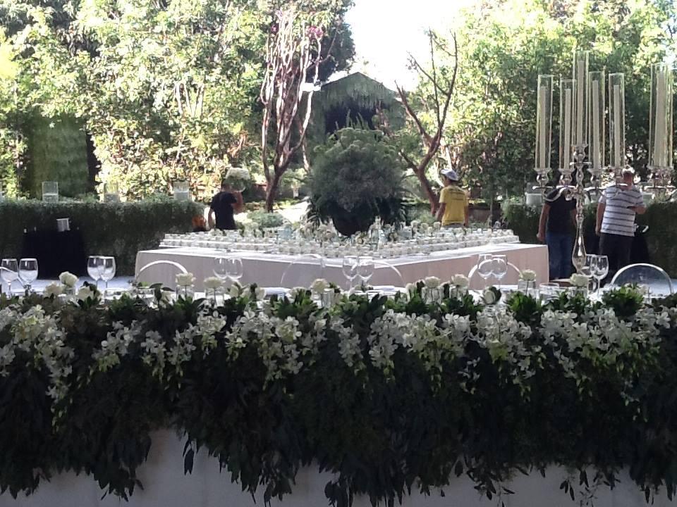 Florería Norma González Niza