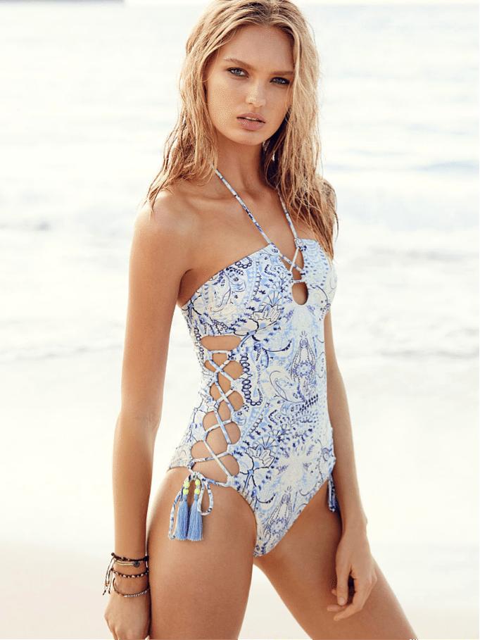 ¡ Explaya tu luna de miel ! Bikini trends 2015