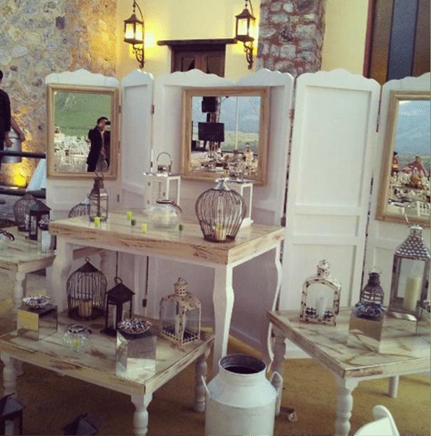 Muebles para bodas proveedores de mobiliario para bodas - Proveedores de mobiliario ...