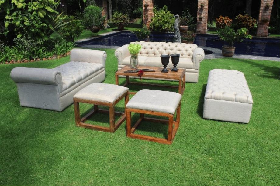 Top 10 proveedores de mobiliario para bodas en m xico for Proveedores de mobiliario