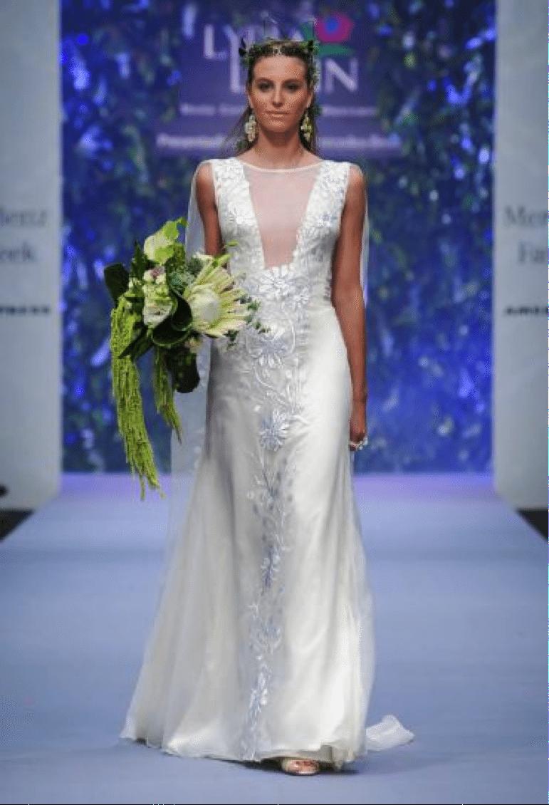 4 Diseñadores Bridal Mexicanos Que Toda Novia Necesita