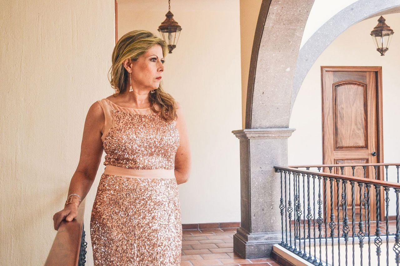 Peinados para madre de la novia 2017