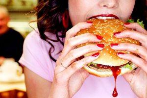 Alimentos tabu