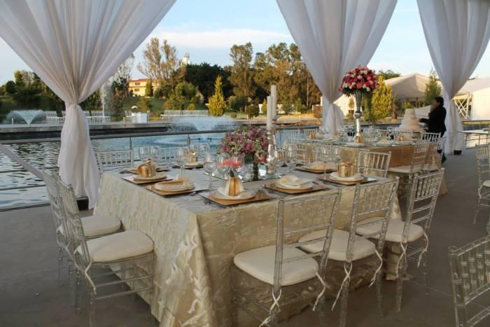 Trasloma: un escenario mágico para tu boda