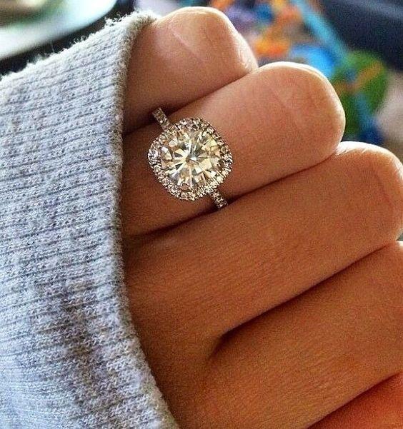 anillo de compromiso 1.2