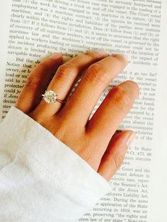 anillo de compromiso 1.3