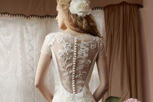 ideas para tu vestido de novia