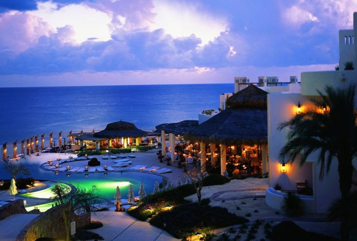 hoteles más románticos de méxico