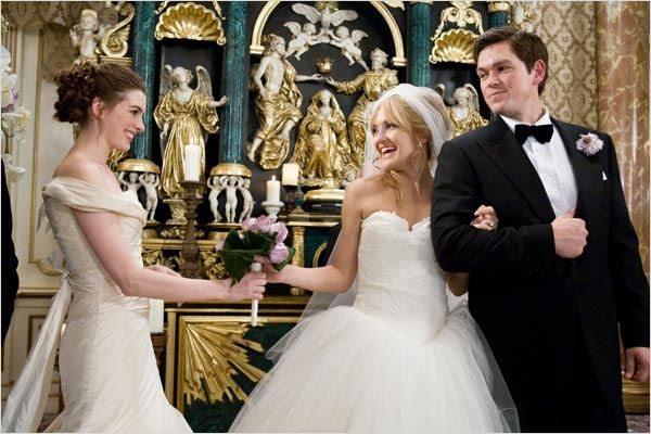 11 películas para ver antes de tu boda