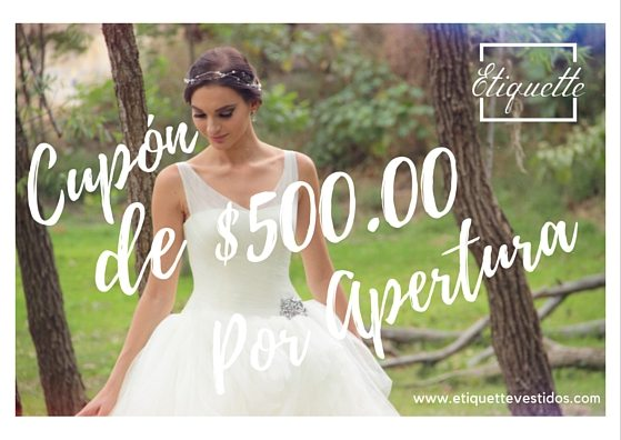 Renta de vestidos de boda en guadalajara