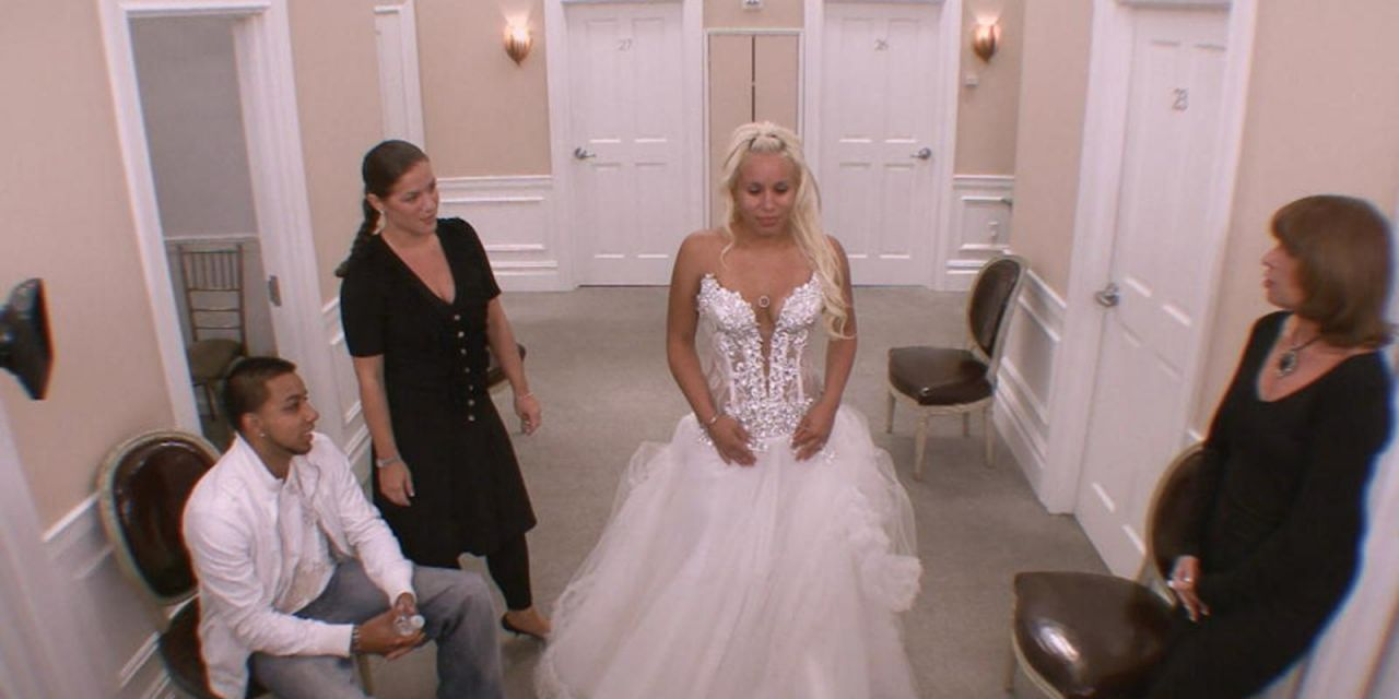 Vestido de novia en atlanta ga
