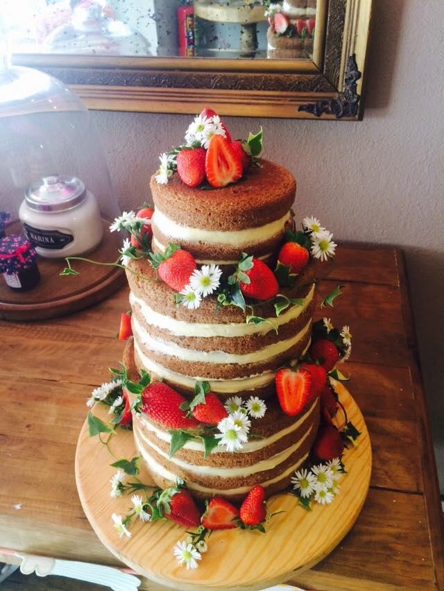 Tendencia en pasteles para bodas 2017 for Tendencias de bodas 2017