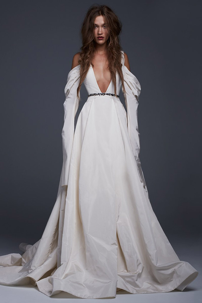 vestidos de novia vera wang, los mejores para el 2017