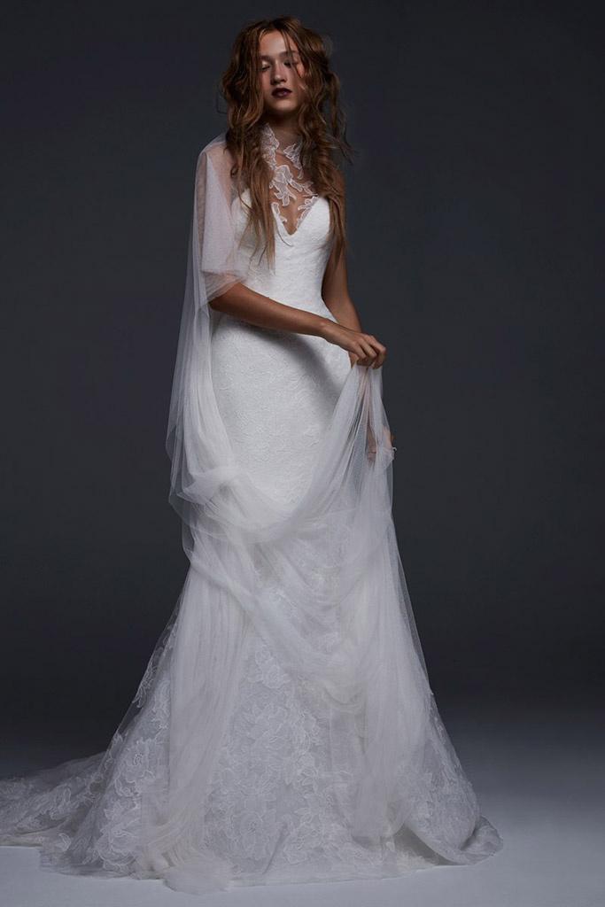 Vestidos novia vera wang precios